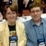 Laurel and Nathan at NRWA